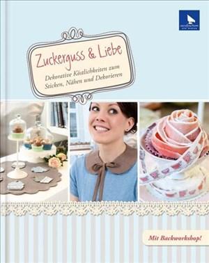 Zuckerguss & Liebe   Cover