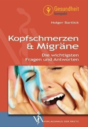 Kopfschmerzen & Migräne: Die wichtigsten Fragen und Antworten   Cover