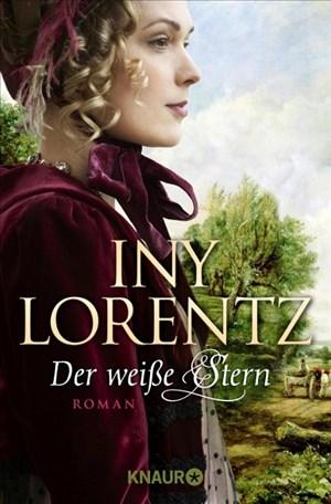 Der weiße Stern: Roman (Die Auswanderer-Saga, Band 2) | Cover