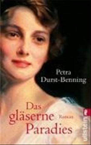 Das gläserne Paradies (Die Glasbläser-Saga, Band 3) | Cover