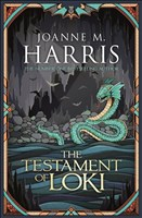 The Testament of Loki: Runes Novels 2