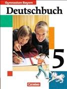 Deutschbuch Gymnasium - Bayern: 5. Jahrgangsstufe - Schülerbuch