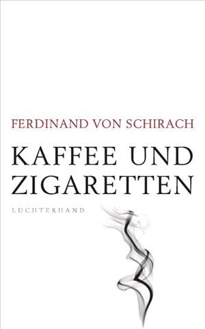 Kaffee und Zigaretten | Cover