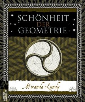 Schönheit der Geometrie (Artemis & Winkler Sachbuch) | Cover