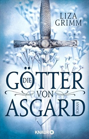 Die Götter von Asgard: Roman | Cover