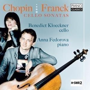 Cello Sonatas   Cover