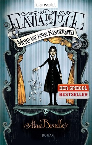 Flavia de Luce 2 - Mord ist kein Kinderspiel: Roman | Cover
