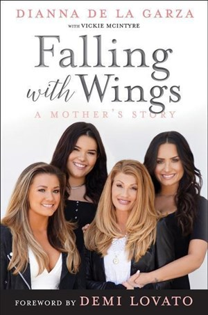 Falling with Wings: A Mother's Story | Cover