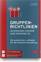 Gruppenrichtlinien in Windows Server und Windows 10