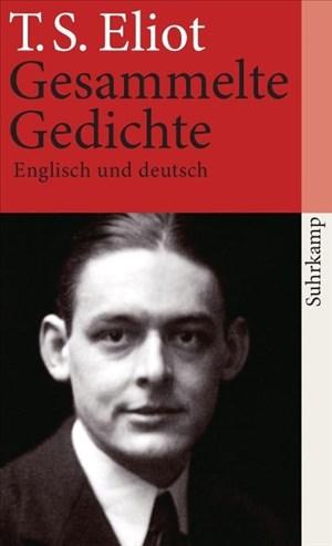 Werke in vier Bänden: 4: Gesammelte Gedichte 1909–1962 (suhrkamp taschenbuch) | Cover
