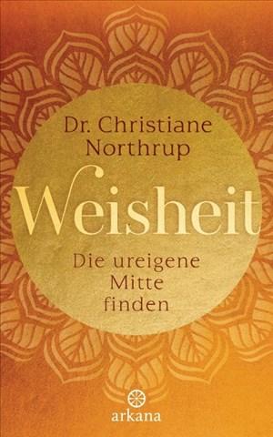 Weisheit: Die ureigene Mitte finden | Cover