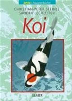 Koi (DATZ-Aquarienbücher)   Cover
