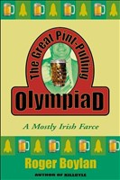 The Great Pint-Pulling Olympiad: A Mostly Irish Farce