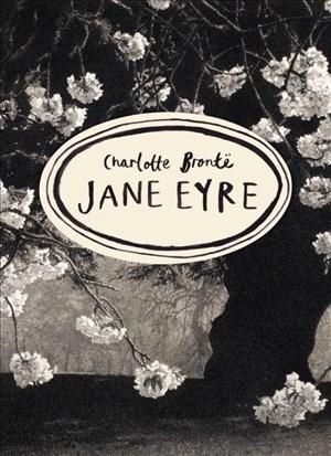 Jane Eyre (Vintage Classics Bronte Series) (Vintage Classics Brontë Series) | Cover