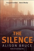 The Silence (Dc Goodhew 4)