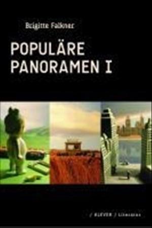 Populäre Panoramen I   Cover