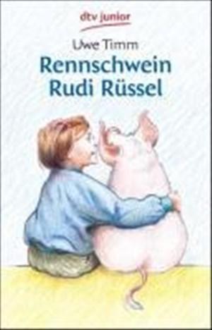 Rennschwein Rudi Rüssel | Cover