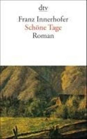 Schöne Tage: Roman | Cover
