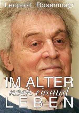 Im Alter - noch einmal - leben | Cover