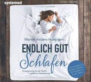 Endlich gut schlafen: Gut & Besser schlafen – die Klassiker in einem Paket | Cover