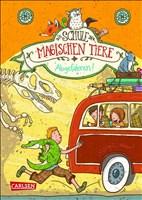 Die Schule der magischen Tiere, Band 4: Abgefahren!