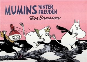 Mumins Winterfreuden   Cover
