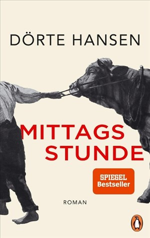 Mittagsstunde: Roman | Cover