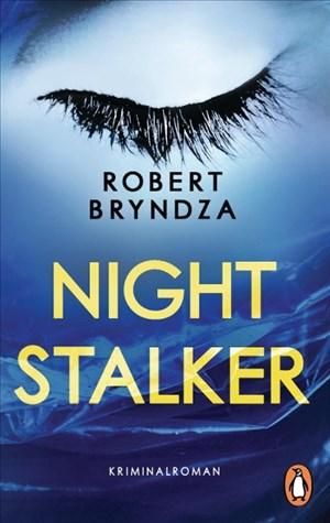Night Stalker: Kriminalroman - Ein Fall für Detective Erika Foster (2) (Die Erika-Foster-Reihe, Band 2) | Cover