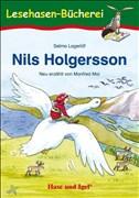 Nils Holgersson: Schulausgabe (Lesehasen-Bücherei)