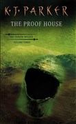 The Proof House: The Fencer Trilogy vol 3