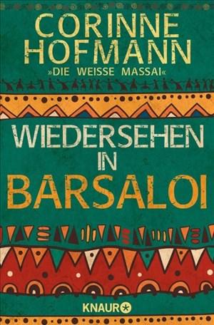 Wiedersehen in Barsaloi | Cover