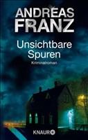 Unsichtbare Spuren: Kriminalroman