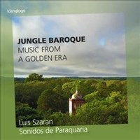 Jungle Baroque