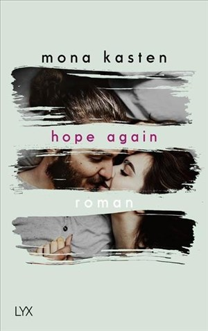 Hope Again (Again-Reihe, Band 4) | Cover