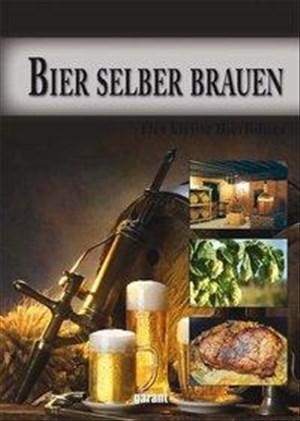 Bier selber brauen | Cover
