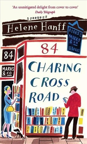 84 Charing Cross Road (Virago Modern Classics, Band 776) | Cover