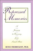 Repressed Memories: A Journey to Recovery from Sexual Abuse (Fireside/Parkside Recovery Book)