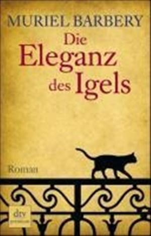 Die Eleganz des Igels: Roman | Cover
