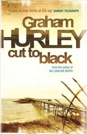 Cut To Black (Di Joe Faraday) | Cover