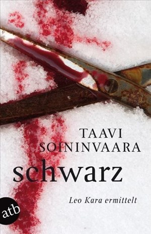 Schwarz (Leo Kara ermittelt, Band 1) | Cover