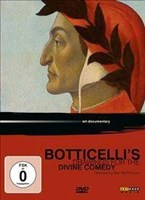 Botticelli's Drawings for the Divine Comedy, 1 DVD