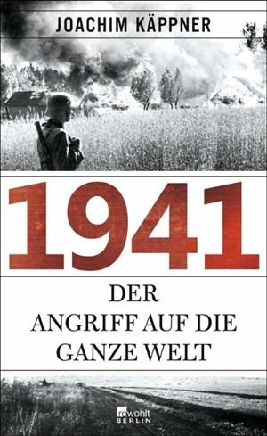 1941: Der Angriff auf die ganze Welt | Cover