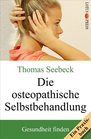 Die osteopathische Selbstbehandlung | Cover