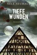 Tiefe Wunden: Der dritte Fall für Bodenstein und Kirchhoff (Ein Bodenstein-Kirchhoff-Krimi, Band 3)