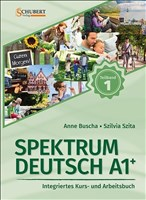 Spektrum Deutsch A1+: Teilband 1