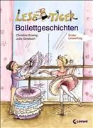 Kleine Lesetiger-Ballettgeschichten