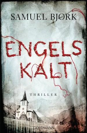 Engelskalt: Thriller - Ein Fall für Kommissar Munch 1 | Cover