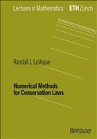 Numerical Methods for Conservation Laws (Lectures in Mathematics. ETH Zürich)