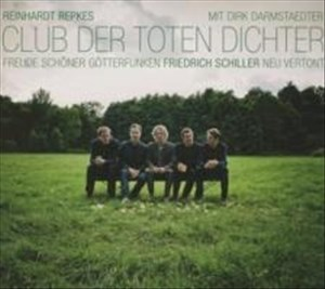 Freude Schöner Götterfunken   Cover