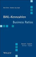 BWL-Kennzahlen Deutsch - Englisch: Business Ratios German/English